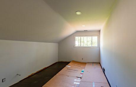 Bedroom 1180 South Trooper Road